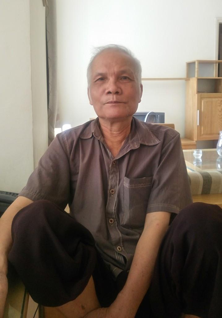 Đào Cơ Tuyển, sinh 1965